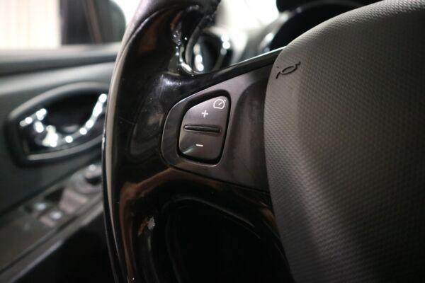 Renault Clio IV 1,5 dCi 75 Expression ST - billede 4