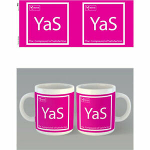 The-Compound-Of-Satisfaction-Mug-x-2-BRAND-NEW-Set-of-2-Mugs
