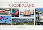 101 Things to Do in Rhode Island by Gary J. Sikorski (Hardback, 2016)