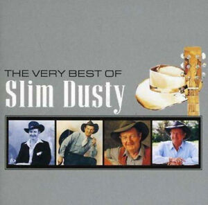SLIM-DUSTY-The-Very-Best-Of-CD-BRAND-NEW-Greatest-Hits-Australian-Country