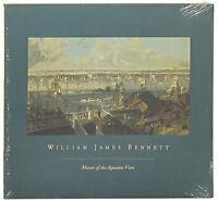 William James Bennett Master Of The Aquatint View By Gloria Deak 1988