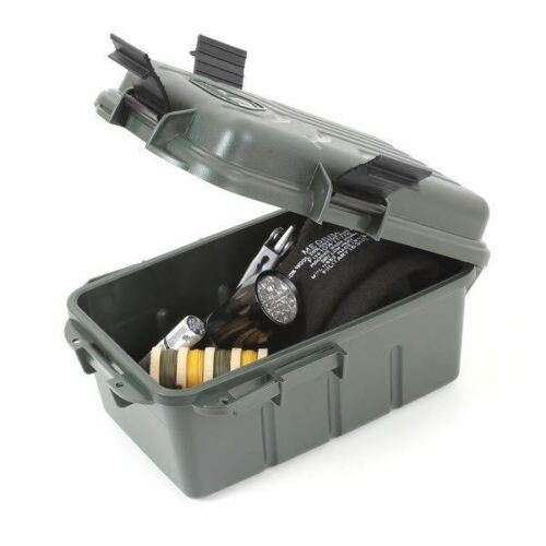 Rothco 9099 MTM Survivor plastique Dry Box OD