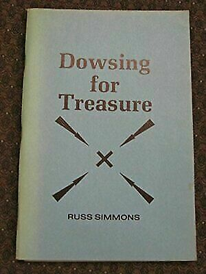 Dowsing for Treasures