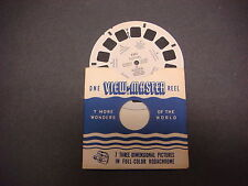 Sawyer's Viewmaster Reel,1953,Festival in Austria,2305, Costumes,dancers,Band