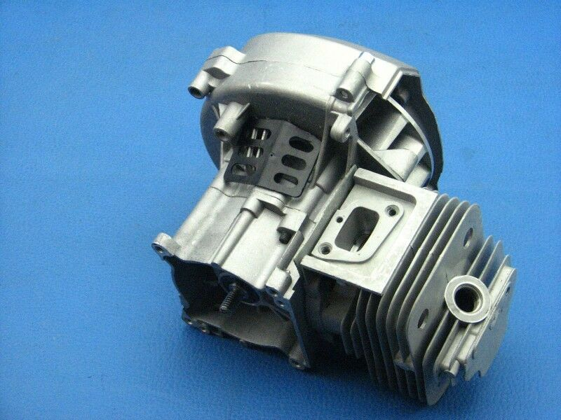 Rumpfmotor aus Timbertech MFS52  Multifunktionsschneider 3PS 52ccm