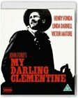 My Darling Clementine Frontier Marshal (limited Edition Blu-ray)