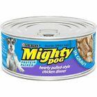 Purina Mighty Dog Canned Food