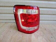 08 09 10 11 12 FORD ESCAPE REAR LEFT TAIL LIGHT OEM