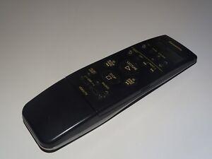 Original Panasonic VEQ1660 Fernbedienung / Remote, 2 Jahre Garantie