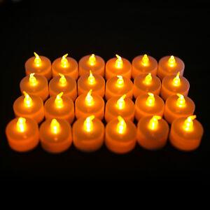 24PCS-candela-LED-senza-fiamma-sfarfallio-te-leggero-BATTERIA-San-Valentino-Matrimonio-Casa