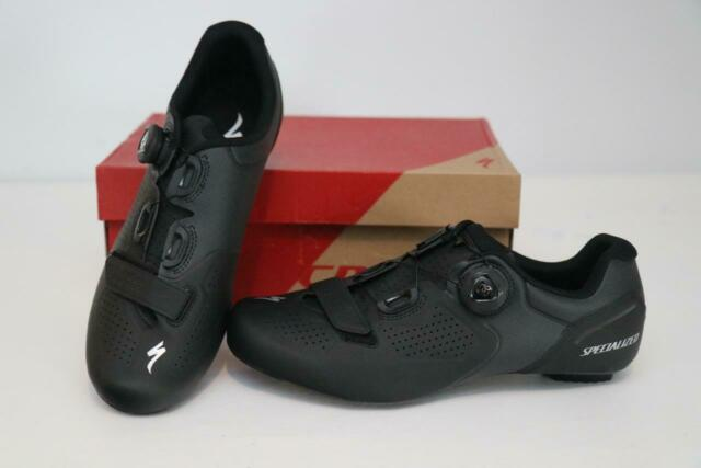 Specialized Expert XC Mountain Bike Shoes Red//Black 43.5//10.25