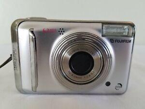 Fujifilm-FinePix-A-Series-A600-6-3MP-Digital-Camera-GOOD-TESTED