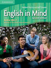 English in Mind Level 2 Audio CDs (3): Level 2 by Herbert Puchta, Jeff Stranks (CD-Audio, 2010)