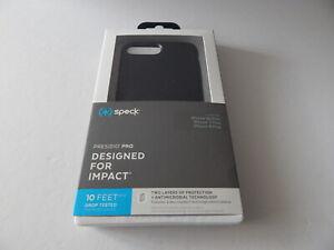 best website d0ace ff544 Details about Speck Products Presidio Pro Case For iPhone 8/7/6s/6 Plus  5.5