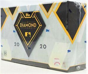 2020-TOPPS-DIAMOND-ICONS-BASEBALL-MLB-HOBBY-BOX-BREAK-random-team