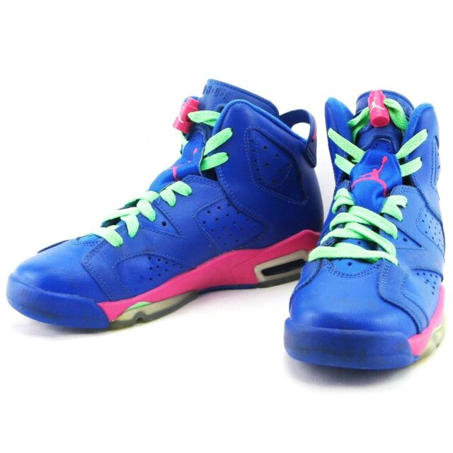low priced a1ea4 34b7e (2013) Nike Air Jordan 6 Retro GS