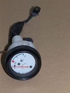 TRIUMPH-TIGER-955i-709en-2001-carburante-visualizzazione-visualizzazione-serbatoio-fuel-gauge