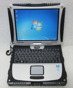 Panasonic-Toughbook-CF-19-MK8-i5-2-7GHz-8G-500GB-Touch-Win10-Pro-Grade-A