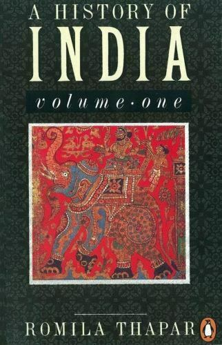 A History Of India By Romila Thapar 1990, UK-B Format Paperback  - $15.59