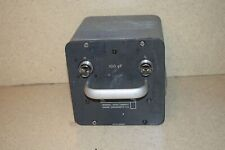 General Radio Type 1404 B Reference Standard Capacitor 100pf Aa