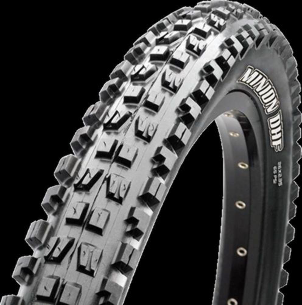 Maxxis Minion DHF 27.5 x 2.30 Tire 60tpi 3C Maxx Terra EXO Tubeless Ready TR New