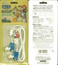 GAME BOY GB COLOR POCKET Link Com Connect VS Cable Nintendo Pokemon Togepi japan