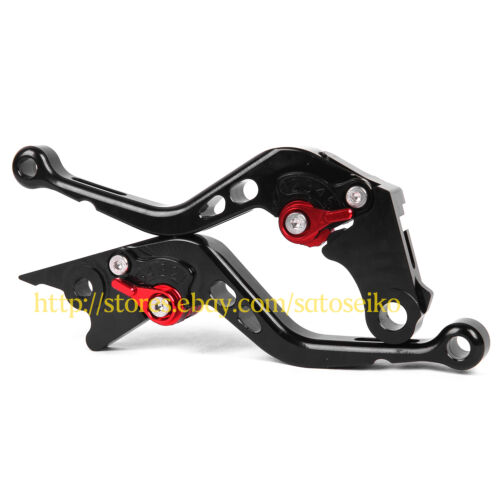 GSXR750 2004-2005 Adjust Clutch Brake Levers Set For Suzuki GSXR600