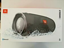 JBL Xtreme 2 Bluetooth Mini-Lautsprecher - Schwarz , BRANDNEU