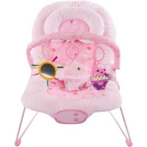 Luxury-Soft-Baby-Bouncer-Vibrating-and-Musical-Bouncy-Chair-Pink-Fish