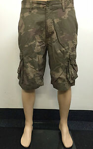 34d4000c84 Men's GAP Cargo Shorts Camouflage