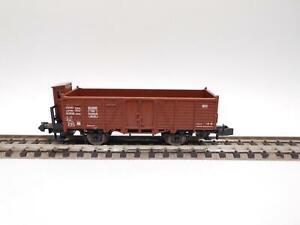 ROCO-N-Offener-Gueterwagen-mit-Bremserhaus-38577