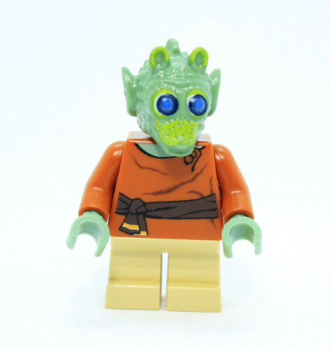 Lego Wald 7962 Episode 1 Star Wars Minifigure