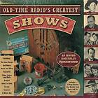 Classic Radio S Greatest Christmas Shows, Vol. 1 by Hollywood 360 (CD-Audio, 2015)