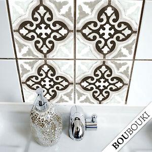 autocollant pour carrelage rimal 3 original boubouki. Black Bedroom Furniture Sets. Home Design Ideas