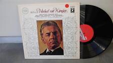 THE BEST OF HERBERT VON KARAJAN Beethoven/Dvorak EMI ANGEL JAPAN AA-9901 2LP