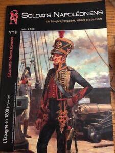 Soldaten-Napoleoniens-Napoleonic-Soldier-Uniform-Magazin-Ausgabe-18