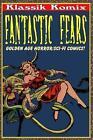 Klassik Komix: Fantastic Fears by Mini Komix (Paperback / softback, 2015)
