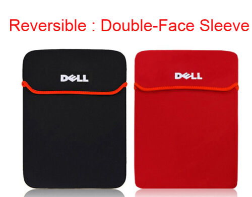 """13.6/"""" Computer Sleeve Universal Bag Case Pouch Cover for 13.3/"""" 14/"""" Dell Laptop"""