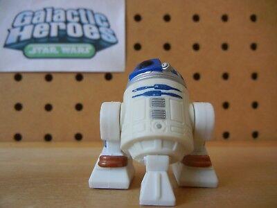 Playskool Star Wars Galactic Heroes Last Jedi R2-D2 R2 D2