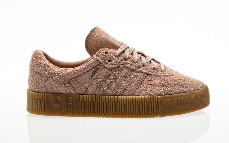 Adidas Originals Sambarose Sambarose Sambarose W Damens Sneaker Damen Schuhe schuhe e51014