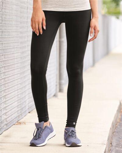 Champion B940 Women/'s Performance Leggings