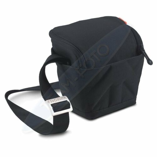 nuevo Manfrotto estilos plus vivace holstertasche 10 negro