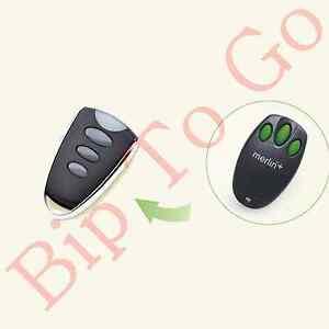 Télécommande compatible MERLIN+ C940 c943 C945 cm482 CM844 France