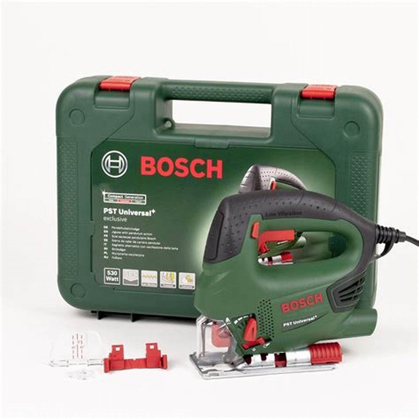 Bosch Stichsäge PST Universal plus