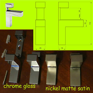 New-style-modern-shelf-brackets-Support-Adjustable-Thickness-4mm-30mm-Large