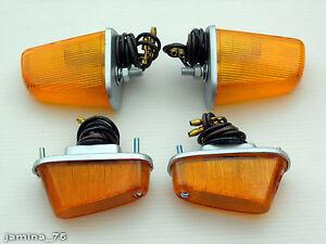 Blinker 75361100 Honda CM 250 C MC06