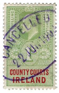 I-B-Edward-VII-Revenue-County-Courts-Ireland-1