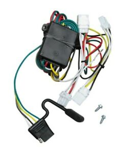 Trailer-Hitch-Wiring-Harness-For-Infinit-QX4-1997-1998-1999-2000-2001-2002-2003