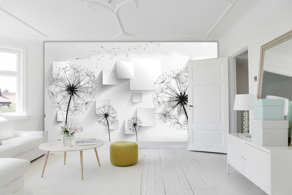 3D Modern Style 97 Wallpaper Mural Wall Print Wall Wallpaper Murals US Carly