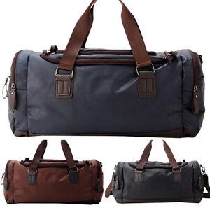 Quadra Canvas Duffle Bag Duffel Cotton QD27 One Size 100/% Holdall Travel Luggage